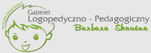 Gabinet logopedyczno-pedagogiczny Barbara Skawina