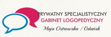 Prywatny gabinet logopedyczny Maja Ostrowska